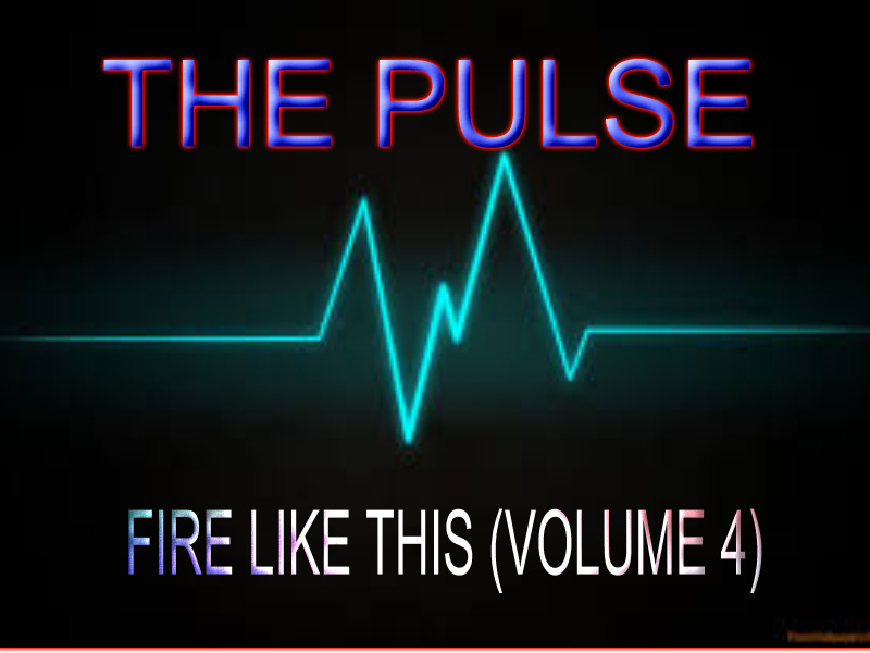 fire like this volume 4 -> BREAKS