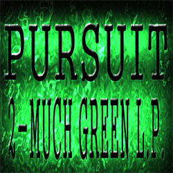 DJ Pursuit -> 2-Much Green