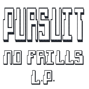 DJ Pursuit -> No Frills L.P.