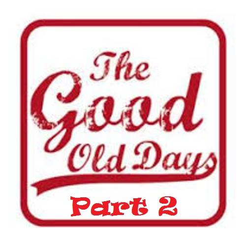 View Album : Exit Point - Everybody's Talkin About (The Good Ol Dayz) (Part 2)