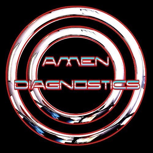 Amen Diagnostics Originals -> Jungle, Drum & Bass