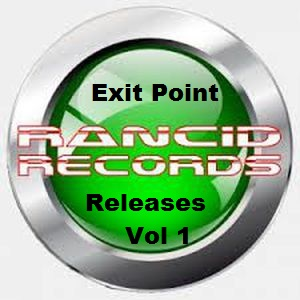 Exit Point Rancid Records Releases Vol 1 -> Exit Point Releases On Rancid Records