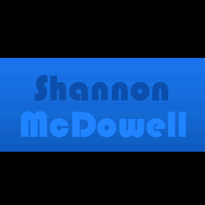 Shannon McDowell -> Electronic Dance Music
