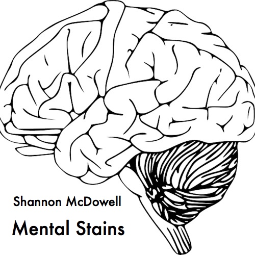 View Track -> Mental Stains